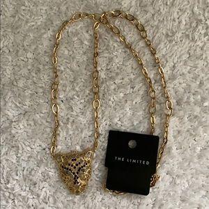 The Limited Jaguar Necklace